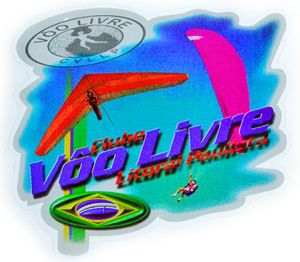 4º Logo CVLLP (2004-2005)