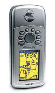 GPS Autonomo