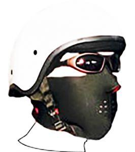 Máscara de Neoprene